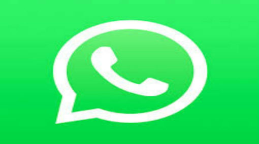 WHATSAPP COME PROVA